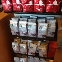 Photo taken at Starbucks by Bema A. on 1/4/2013