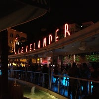 Photo taken at Clevelander by Ville N. on 10/28/2012