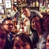 Photo taken at The Tavern Downstairs by Nello C. on 2/23/2014