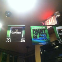 Photo taken at The Quiet Man Public House by Beth F. on 3/9/2013