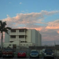Photo taken at Pinellas County Jail by Mike :-) on 10/4/2012