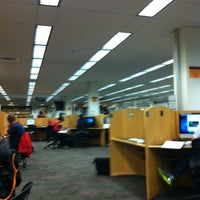 Photo taken at Valley Library (OSU) by Abdulrahman A. on 10/15/2012