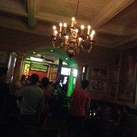 Photo taken at The Dubliner by Vitor V. on 4/5/2013