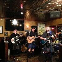 Photo taken at RiRa Irish Pub by Оксана К. on 8/18/2013