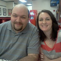 Photo taken at Firehouse Subs by Donna A. on 9/19/2012