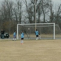 Photo taken at O'Fallon Sports Park by Jonathan S. on 3/22/2014