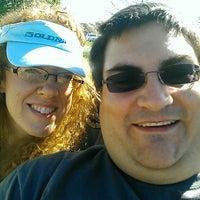 Photo taken at O'Fallon Sports Park by Jonathan S. on 5/10/2014