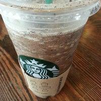 Photo taken at Starbucks by Krystalle W. on 5/12/2013