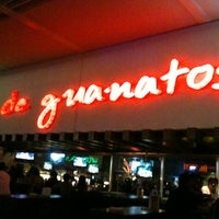 Photo taken at Las de Guanatos by Naty S. on 1/5/2013