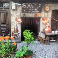 Photo taken at Miranda del Castañar by Ana (Ann) S. on 6/8/2014