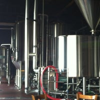 Photo taken at Beer Factory by Oxlahun Oc on 3/10/2013