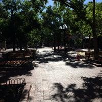 Photo taken at Downtown Boulder, Inc by Dennis V. on 6/20/2014