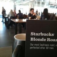 Photo taken at Starbucks by Tanner S. on 1/31/2013