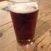Photo taken at The Bricklayer's Arms by Robert B. on 1/5/2014