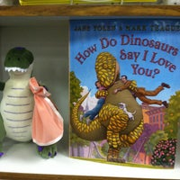 Photo taken at Page 1 Books by Victoria M. on 2/13/2013