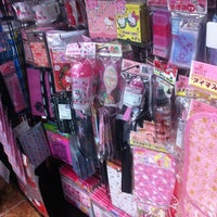 Photo taken at Daiso by Jayy C. on 3/22/2013