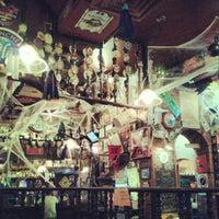 Photo taken at Kingston Brew Pub by Chris on 10/12/2012