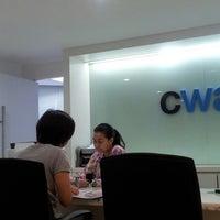 Photo taken at CWA Ampang Branch by Zaama B. on 5/31/2013