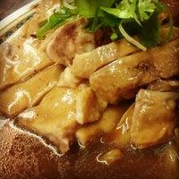 Photo taken at Restoran Kam Heong 甘香茶室 by SeeTheng L. on 1/29/2013