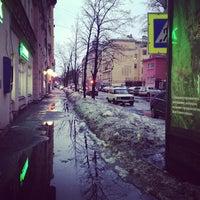 Снимок сделан в Сбербанк пользователем Маргарита 1/3/2013