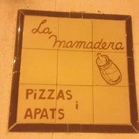 Photo taken at La Mamadera by Marc O. on 3/17/2013