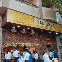 Photo taken at Urban Tadka by Ankur A. on 6/18/2013