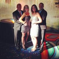 Photo taken at Anaheim Marriott by Jeff H. on 12/9/2012