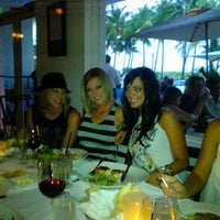 Photo taken at A Fish Called Avalon by Nicole M. on 7/26/2013