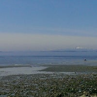 Photo taken at Discovery Park by Greg F. on 5/10/2013