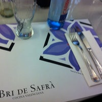 Photo taken at Bri De Safrà by Marc R. on 3/31/2013