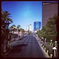Photo taken at City of Las Vegas by Stein W. on 2/13/2013