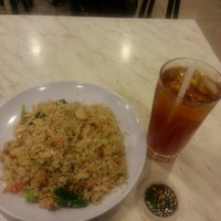 Photo taken at Rasa Foodcourt by Ahmad A. on 1/6/2013