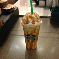 Photo taken at Starbucks by Liberty A. on 3/30/2013