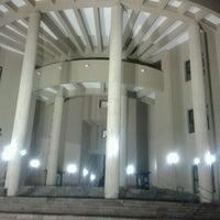 Photo taken at Bilkent University by Levent k. on 3/14/2013