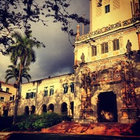 Photo taken at Universidad de Puerto Rico by Sarah E. on 11/12/2012