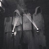 Photo taken at Monasterio by Aleksandra M. on 5/9/2013