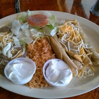 Photo taken at Tacos N More by Robert F. on 11/18/2014