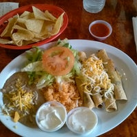 Photo taken at Tacos N More by Robert F. on 1/27/2015