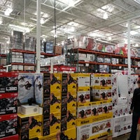 Photo taken at Costco Wholesale by Bikash J. on 4/13/2013