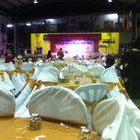 Photo taken at SMK Convent Klang by Lekha S. on 10/26/2013