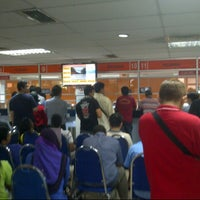 Photo taken at Road Transport Department (JPJ) by Muhammad S. on 8/5/2013