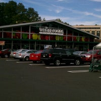 Photo taken at Whole Foods Market by Bob L. on 9/16/2012