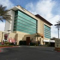 Photo taken at Aliante Casino + Hotel by Edward G. on 2/19/2013