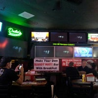 Photo taken at Duke's Sports Bar & Grill by Chris C. on 9/23/2012