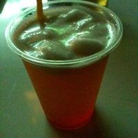 Photo taken at Restaurant Boulevard Pub by Cata F. on 9/20/2012
