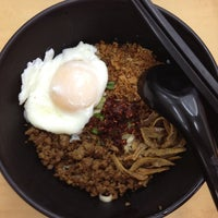 Photo taken at Restoran Super Kitchen Chilli Pan Mee by Janet C. on 10/25/2012