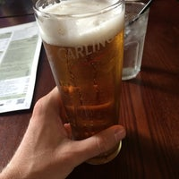 Photo taken at The Three John Scotts (Wetherspoon) by Mike J. on 9/13/2015