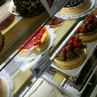 Photo taken at Alfonso's Pastry Shoppe by Chris G. on 6/19/2016