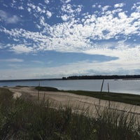 Photo taken at Duxbury Bay by Skip C. on 9/12/2015