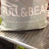 Photo taken at Pull & Bear by Carlos C. on 10/20/2012